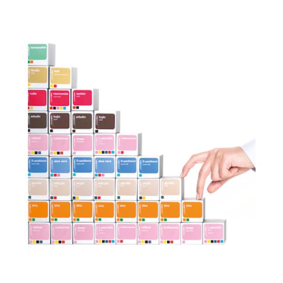 UniverSkin - Customised Serum