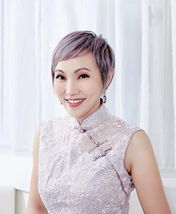 Dr Cindy Yang