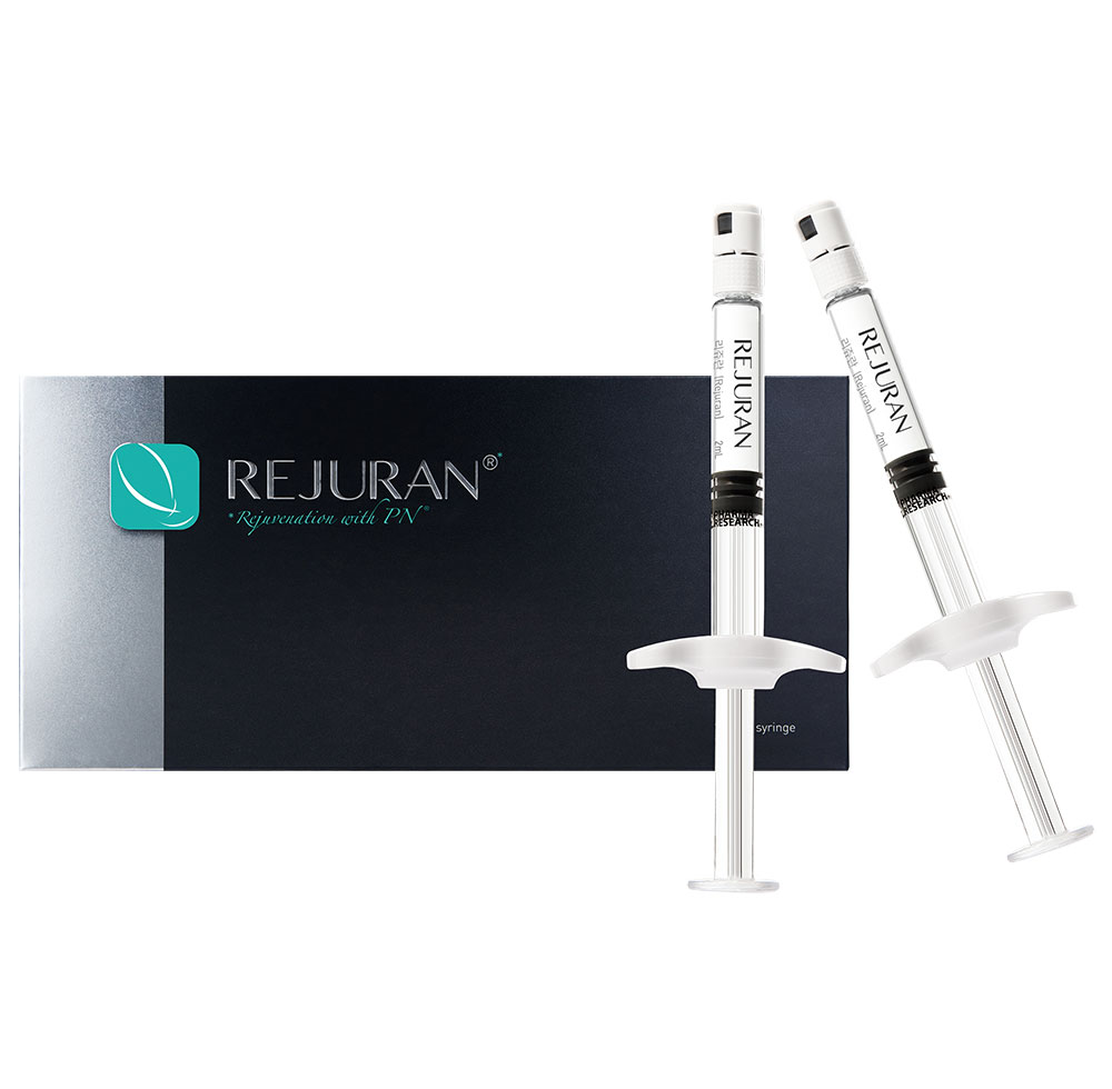 REJURAN® (Baby Skin Injection)