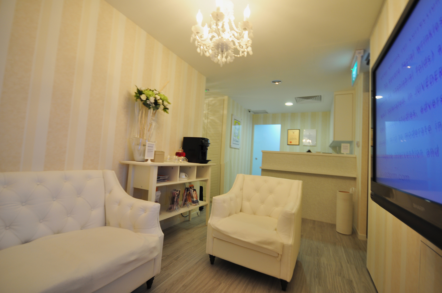 Dr Cindy's Medical Aesthetic Orchard