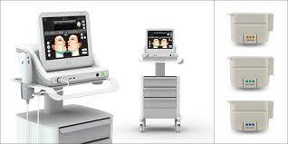 Ultherapy Machine at Dr Cindy's Medical Aesthetics
