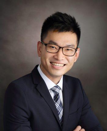 Dr Gabriel Tan