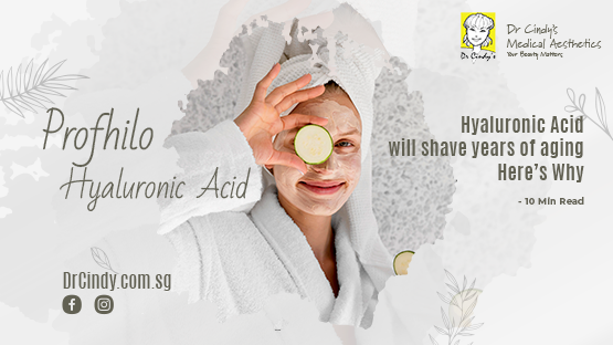 What is Profhilo – Hyaluronic Acid?